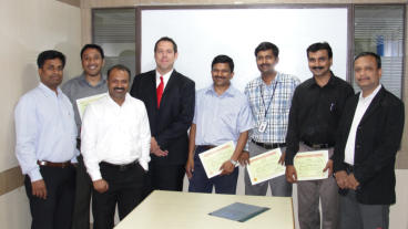 Lean Six Sigma Black Belts & Green Belts